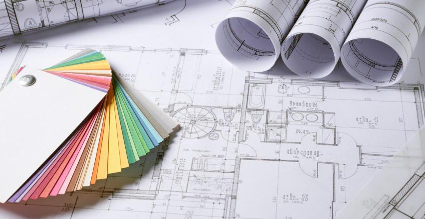 projektowanie budynku